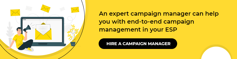 Hire Campaign manager