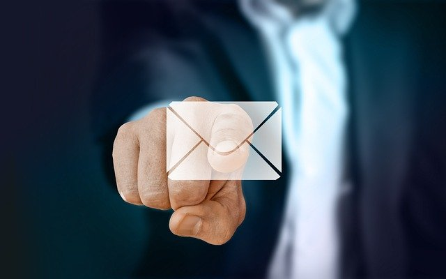 Email Copy Secrets