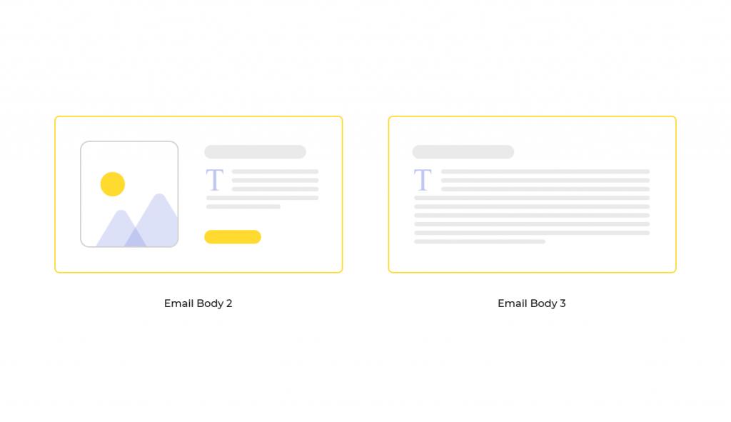 modular emails