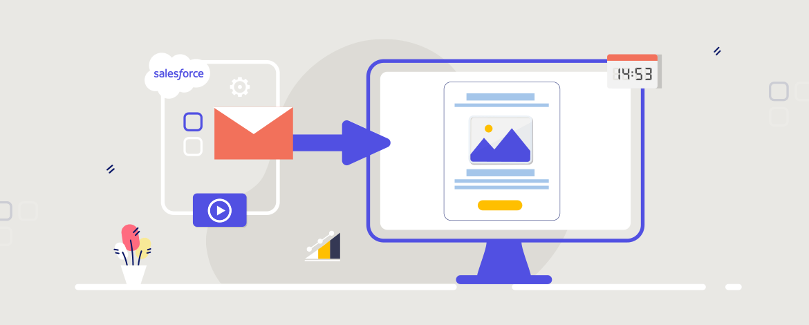 All you need to know about Interactive Email capabilities in Salesforce Marketing Cloud