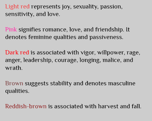 Shades-of-Red