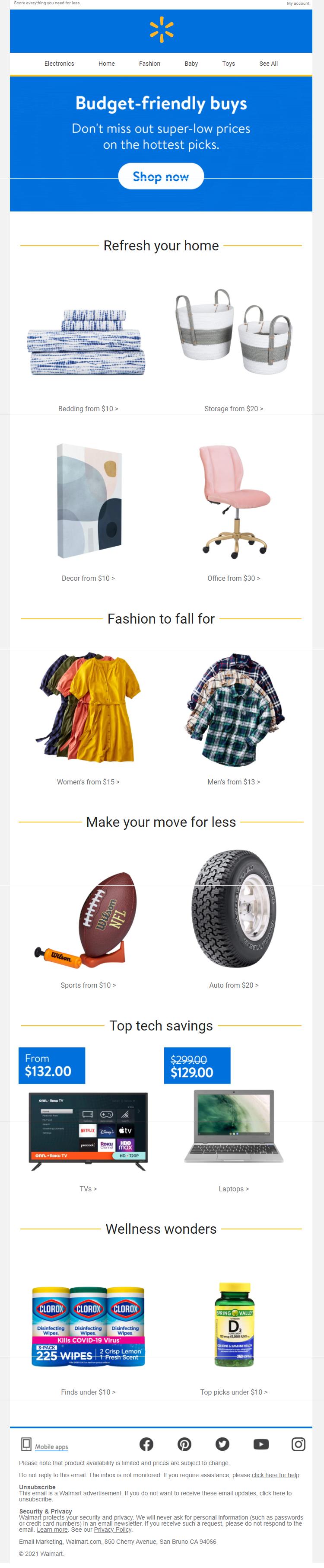 Walmart promotional image