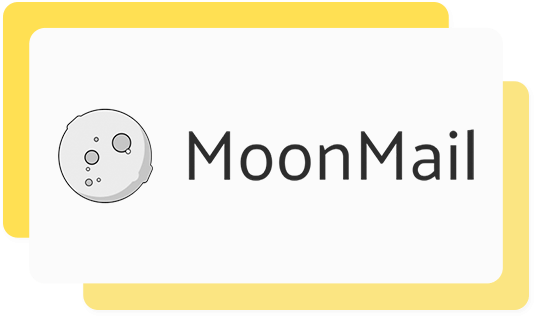 moon-mail