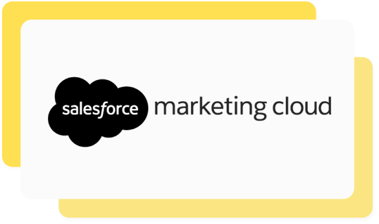 Salesforce Marketing Cloud Email Templates