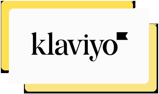 Klaviyo Official Silver Partner